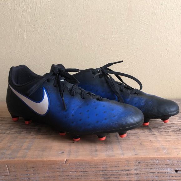 lamentar Simplemente desbordando Empresa  Nike Shoes | Nike Youth Soccer Cleats Magista Ola Ii Fg | Poshmark